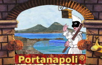 Portanapoli: Your gate to the Bay of Naples and Amalfi Coast